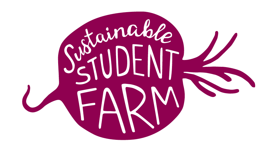 Sustainable Student Farm Logo