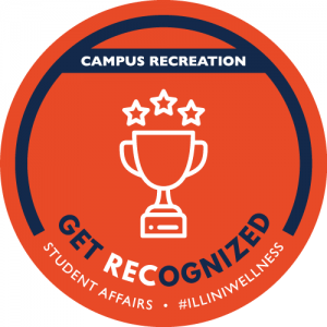 Get Recognized Button