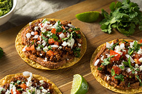 Mexican Cuisine Instructional Cooking Class
