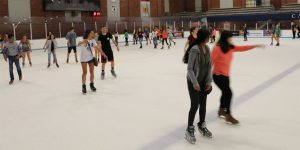 Learn to Skate Winter Registration